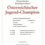 Jugend Champion